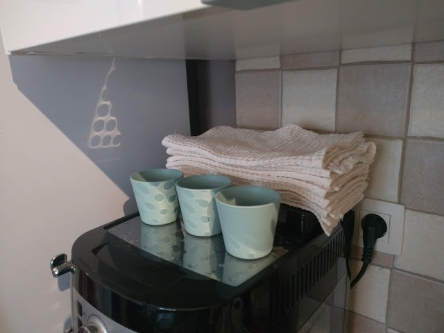materiałowe ręczniki wielorazowego użytku