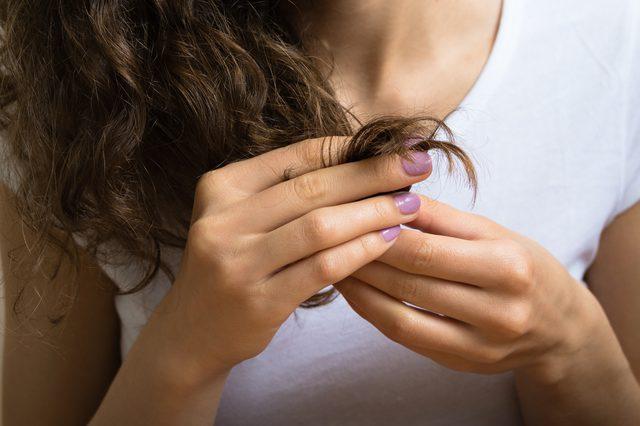 बालों का टूटना और झड़ने का बैच फ्लावर चिकित्सा से इलाज