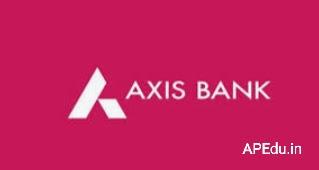 axis Bank:  Axis bank guarantee job if you do this course.