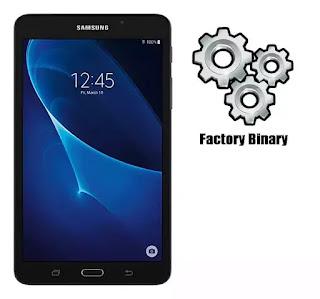 Samsung Galaxy TAB A 2016 SM-T285M Combination Firmware