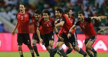 موعد مباراة مصر و كولومبيا و القناة الناقلة مجانا عبر نايل سات