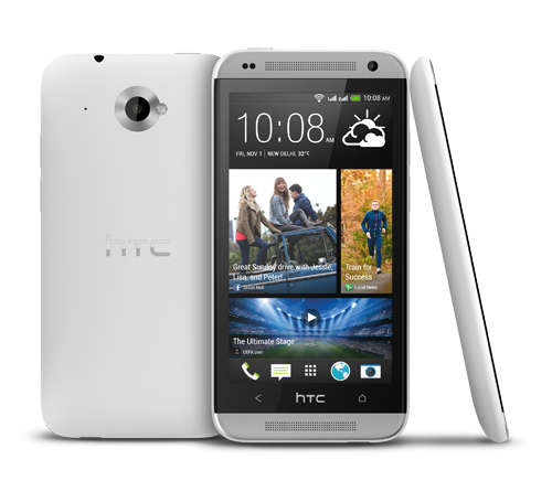 HTC Desire 601 dual sim Specifications - Inetversal