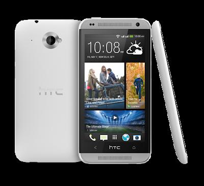 HTC Desire 601 dual sim Specifications - Inetversal