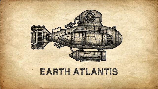 Earth Atlantis Review