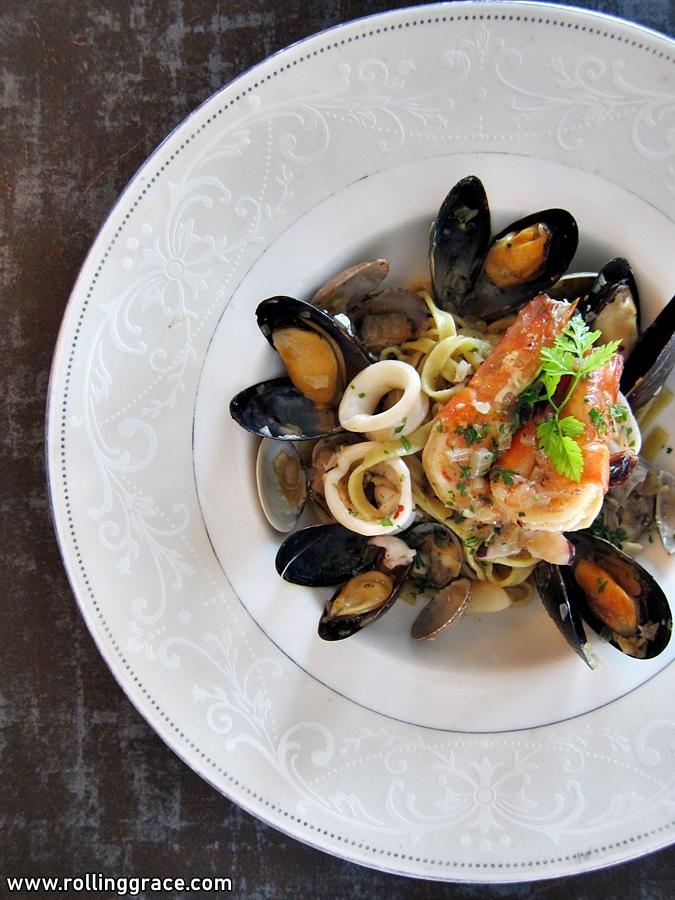 best Italian restaurants in Sri Petaling