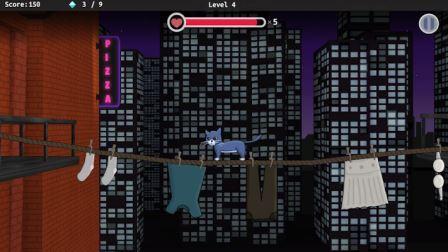 screenshot shakey's escape 1