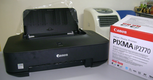 Canon PIXMA iP2770 Printer Driver Downloads