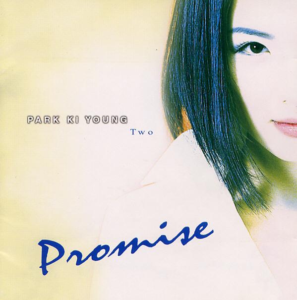 Park Ki Young – Vol.2 Promise