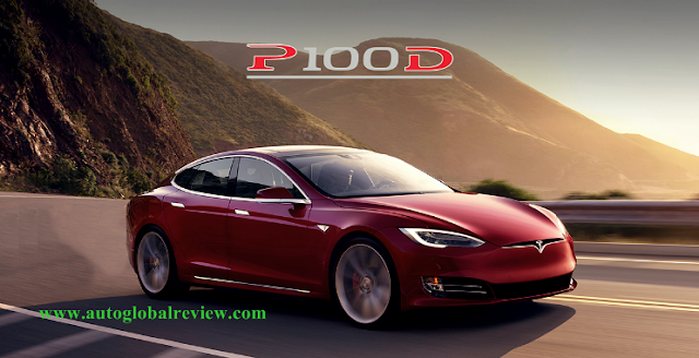 2017 Tesla Model S P100D 'Ludicrous Speed' Upgrade Cost