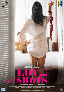 Love Shots (2019) Download Hindi Full Movie 720p WBE-DL