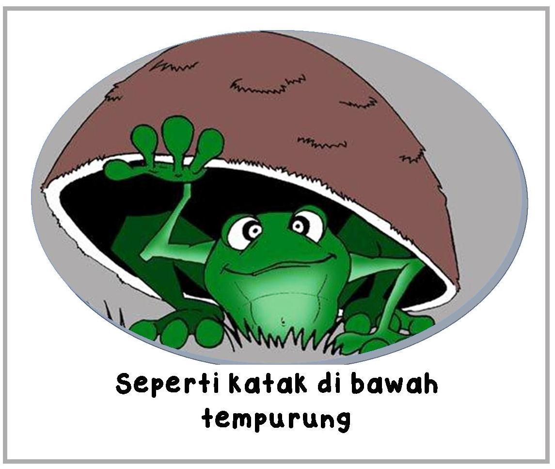 Peribahasa I  NOTA BAHASA MALAYSIA