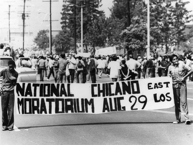 why activism is viable in chicano society August 29, 1970: why the chicano moratorium is still relevant against the conditions of oppression and exploitation of our historically indigenous people by this colonial settler society on our own land the august 29, 1970 chicano moratorium was the today we do have activism and.
