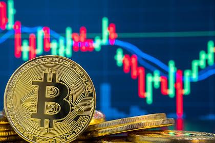 Faktor faktor Terjadinya Lonjakan Harga Bitcoin
