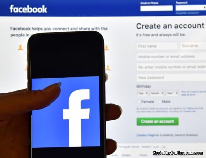 Facebook 3rd party apps