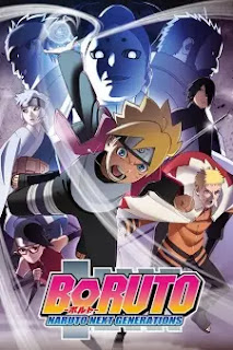 Boruto: Naruto Next Generations Opening/Ending Mp3 [Complete]