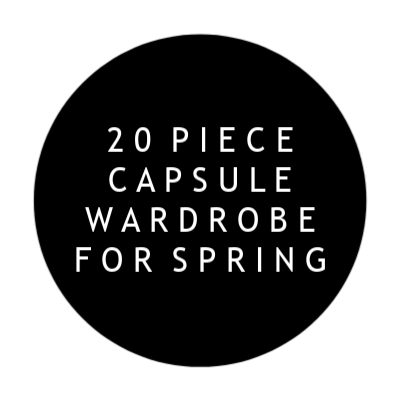 style on a budget, spring capsule wardrobe, north carolina blogger, spring outfit ideas, what to wear for spring, spring fashion