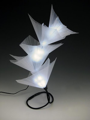 Cool Desk Lamps and Creative Table Lamp Designs (15) 15