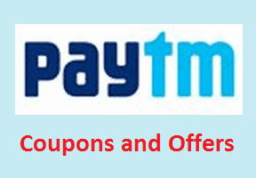 Paytm Rs 5 Cashback On Mobile Recharge Promo RC35