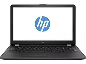 HP 6th gen core i3 15.6 inch Laptop
