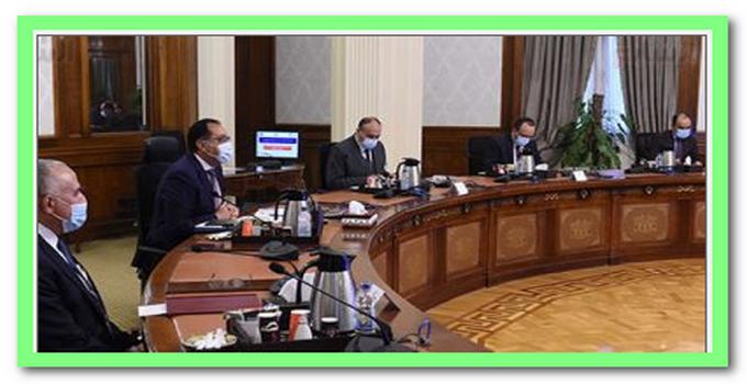 اجتماع هام لمجلس الوزراء بشأن الامتحانات
