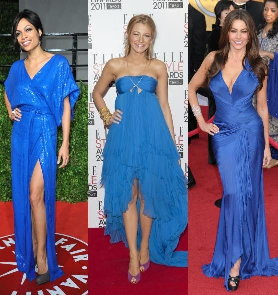Blue Is One Of The Main Colors In Kate Middletons Wardrobe Definitely Icon For Royal Look But There Are Also Other Celebrities