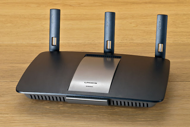 Download Firmware Linksys EA6900