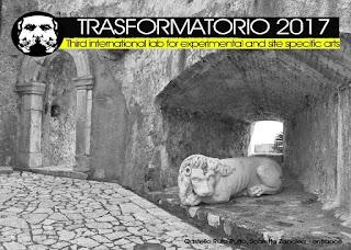 TRASFORMATORIO 2017 AL CASTELLO RUFO RUFFO