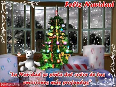 Fotos para desear Feliz Navidad
