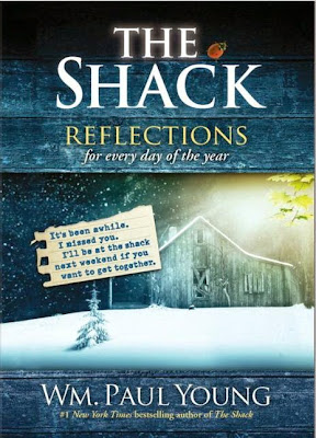 The Shack by Wm. Paul Young - book cover