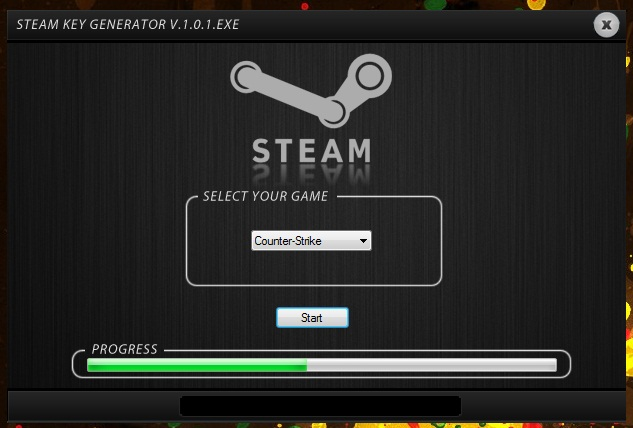 Steam Key Generator ( steam wallet hack codes no survey ...