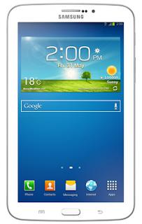 Flash Samsung Galaxy Tab 3 SM-T211