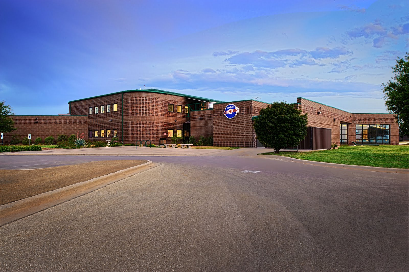 CADCO Architects-Engineers, Inc.: TSTC Student Center ...