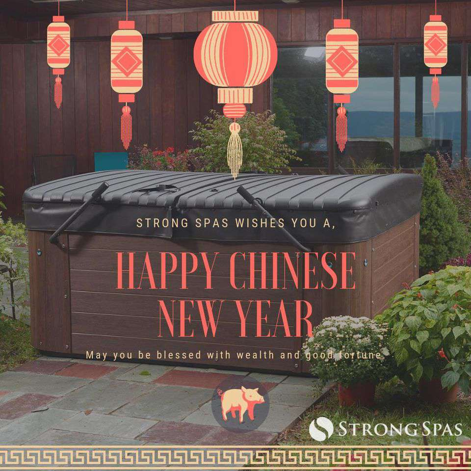 Chinese New Year Wishes pics free download