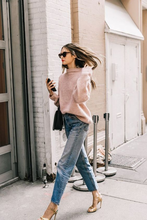 5 Ways To Be More Chic