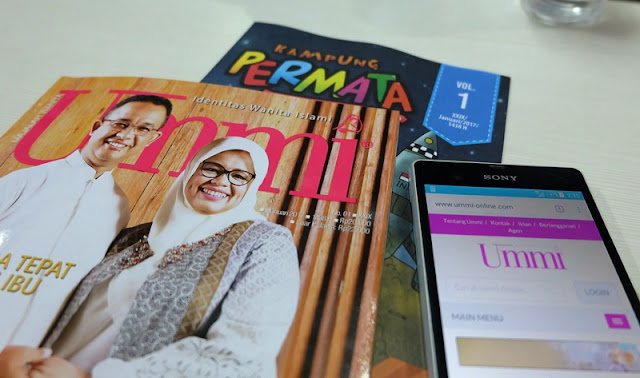 media cetak di era digital