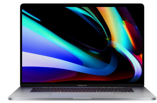 Apple MacBook The Ultimate Pro 16 Inch: The ultimate Apple laptop