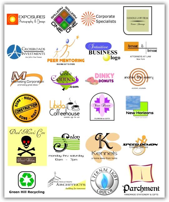 winning logo designs list logo