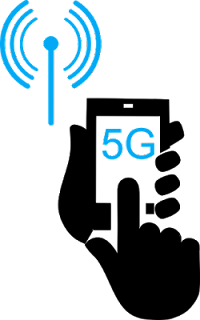How fast internet will be with 5G | 5g network | 5g mobile