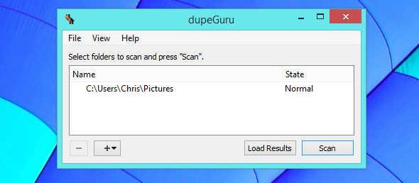 Cara Mencari Duplikat File