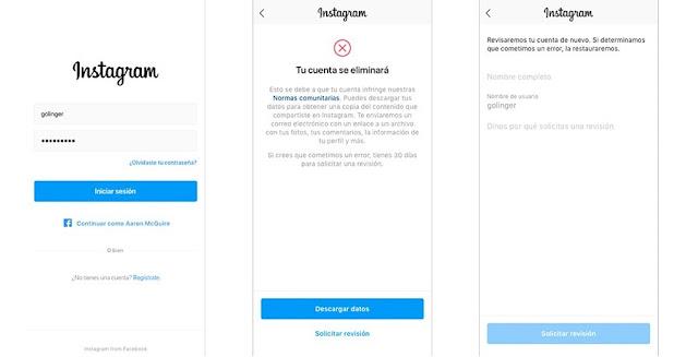 instagram-revision-cuenta