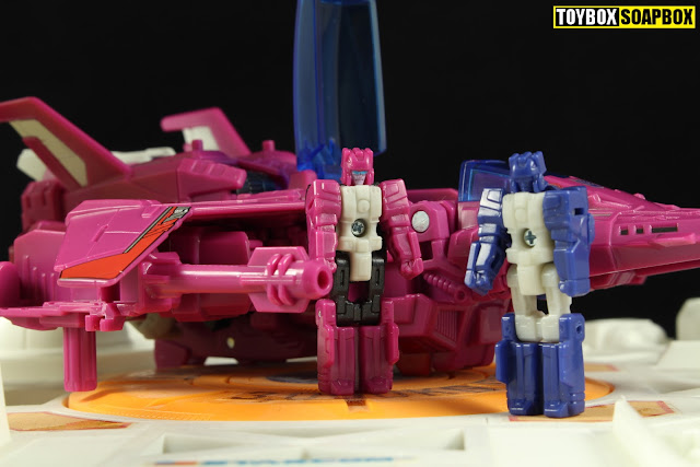 titans return Misfire with aimless