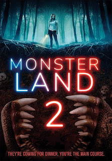 Monsterland 2 – review