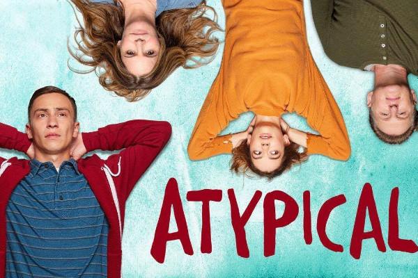 Atypical, Netflix, Uma garota chamada sam