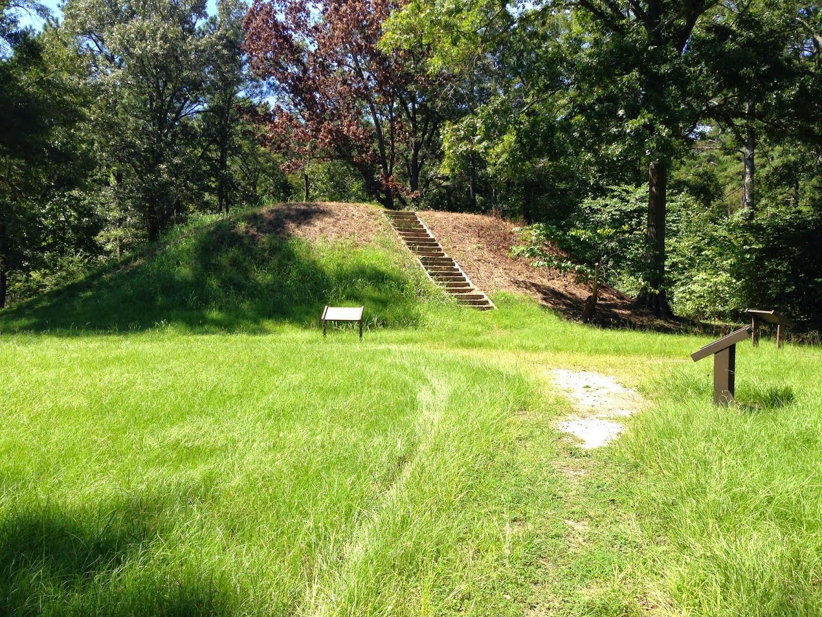Owl Creek Mounds
