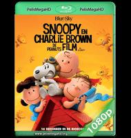 SNOOPY & CHARLIE BROWN: PEANUTS LA PELÍCULA (2015) WEB-DL 1080P HD MKV ESPAÑOL LATINO