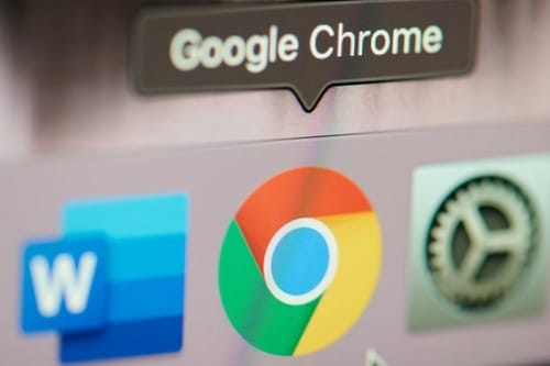 Chrome puts billions of users at risk of data theft