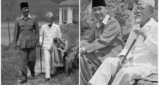 Kekhawatiran Seorang Haji Agus Salim Setelah Kemerdekaan Indonesia