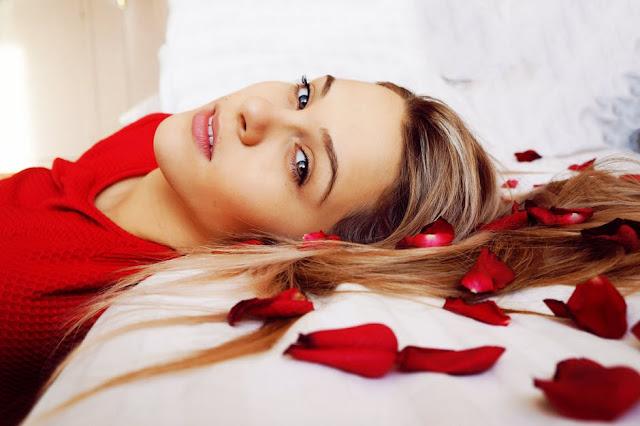 Rose Face Serum Zeeta Berasaskan Rose Organik Paling Terbaik Di Malaysia
