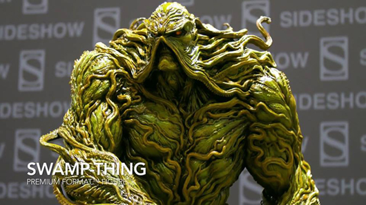100 Swamp Thing Stole My 13th Capucine Prime Earth