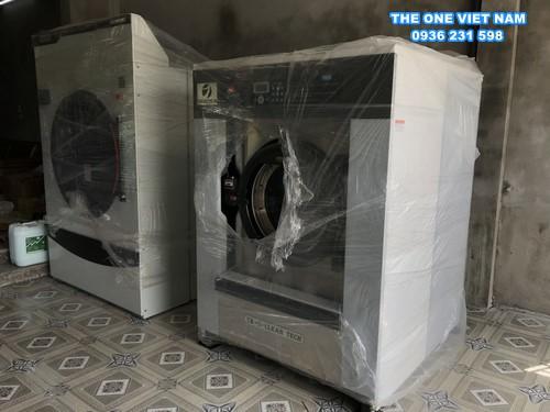 máy giặt sấy công nghiệp cho chung cư